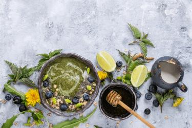 青汁はコレストロール対策と中性脂肪対策に効果的?