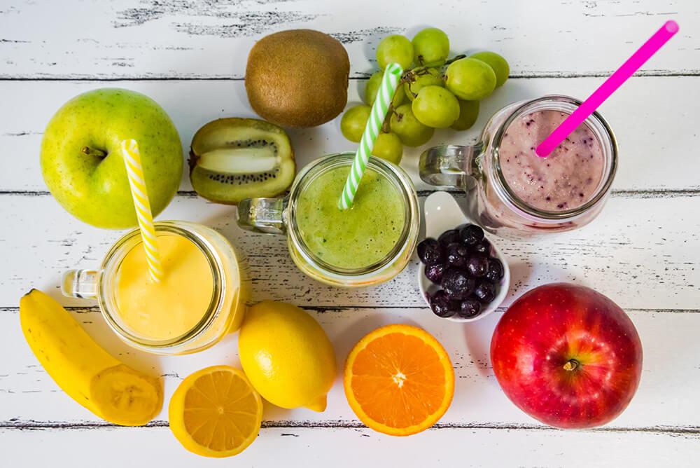 野菜や青汁の酵素