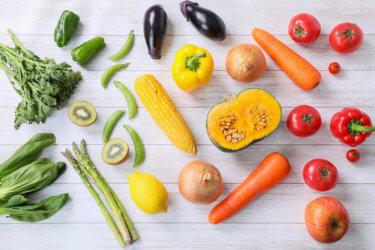 青汁と野菜ジュースどっちがいい?効果や違いを調査
