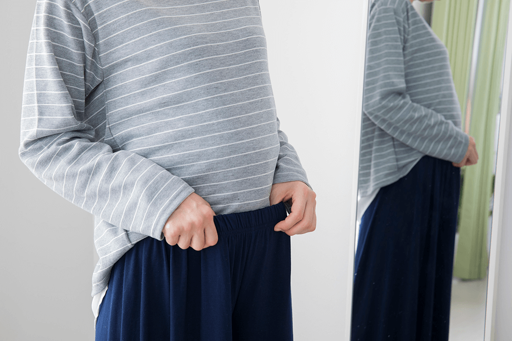 中性脂肪が増えるとどうなる